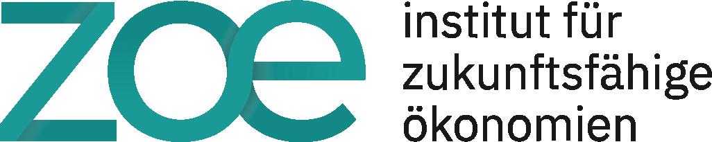 Zoe. Institut für zukunftsfähige Ökonomien